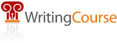 English Writing Course