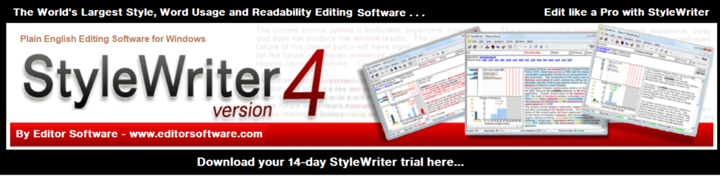 Essay Writing Software for Editors and Journalists